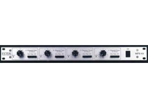 Sytek Audio Systems MPX-4A
