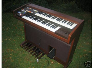 Technics Pcm Sound E8L