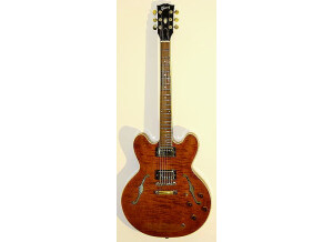 Gibson ES-335 Dot Reissue Custom Shop