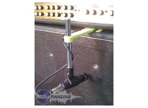 Alien Apparatus Alien Hand Microphone Stand