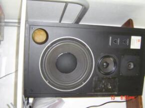 JBL L 36 décade