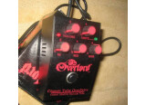 Dean Markley Overlord Classic Tube Overdrive