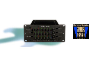 Little Labs PCP Instrument Distro