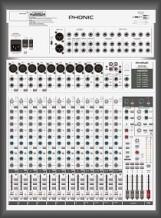 Phonic MU2442X