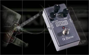 Dunlop Cry Baby Q-zone