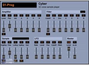 Xt Software cyber FREE