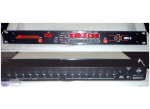 JL Cooper Electronics MSB+ Rev2