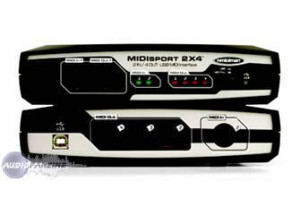 M-Audio Midisport 2x4