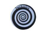 Technics Feutrine spirale