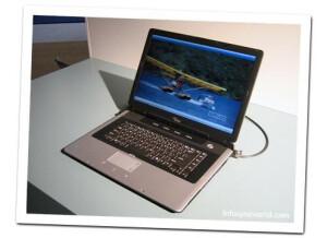 Fujitsu Siemens Amilo M3438G-75005