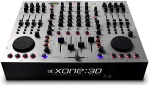 Allen & Heath Xone:3D
