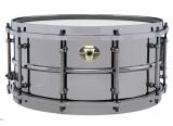 Ludwig Drums Black Magic Snare series