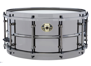 Ludwig Drums Black Magic 6.5x14 Snare