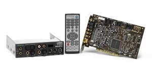 Creative Labs Sound Blaster Audigy 2 ZS Platinum