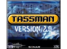 Applied Acoustics Systems Tassman 2.x