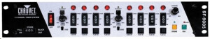 Chauvet SF-9005 8 Channel Timer System