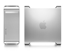 Apple PowerMac 4x2,5 Ghz