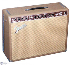 Fender VibroVerb '63