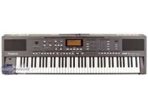 Roland EXR-7s