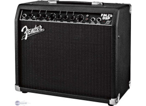 Fender FM 25DSP