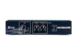 Waves MaxxBass 102