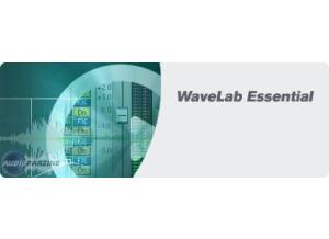 Steinberg Wavelab Essential