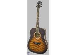 Highland Guitar Company HAG-240