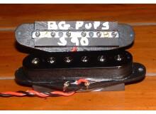BG Pups S90 - Strat P90