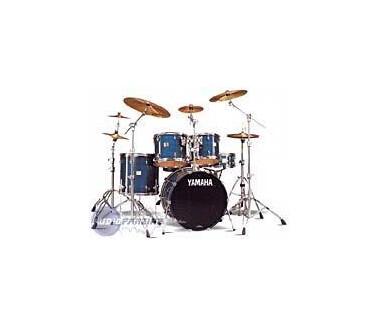 Yamaha Maple Custom Absolute