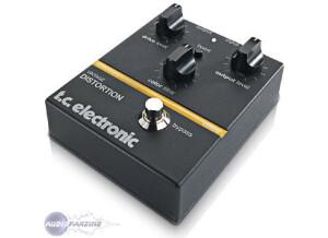 TC Electronic Vintage Distortion