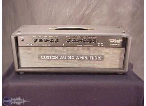 Custom Audio Electronics OD100 SE