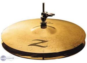 "Zildjian Z Custom HiHat 14"""