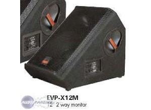 Wharfedale EVP-X12M