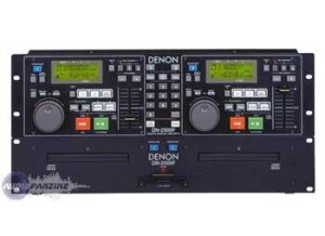 Denon DJ DN-2500F