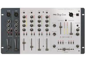 Monacor mpx-206