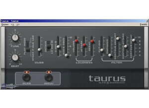 Smartelectronix Taurus [Donationware]
