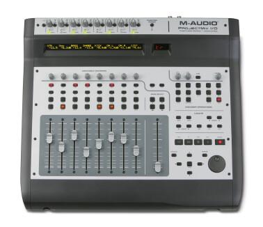 M-Audio ProjectMix I/O
