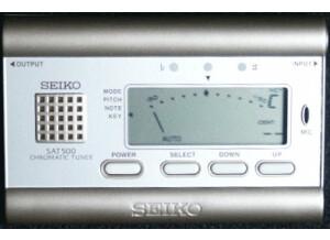 Seiko SAT-500