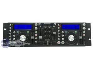 American Audio SDJ-2