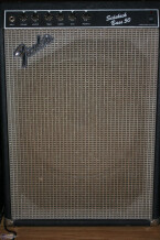 Fender Sidekick Bass 50