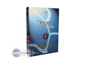 Audio Ease Rocket Science Bundle