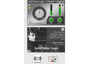 SSL LMC-1 [Freeware]