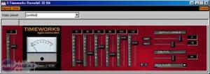 Sonic Timeworks ReverbX