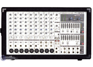 Phonic PowerPod 1062 Deluxe