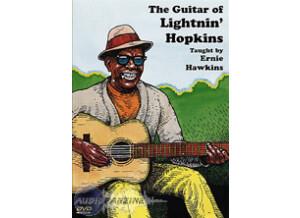 Stefan Grossman Guitar Workshop The guitar of Lightnin Hopkins