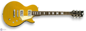 Reverend Roundhouse HB
