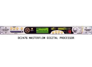 Drawmer DC2476 Masterflow