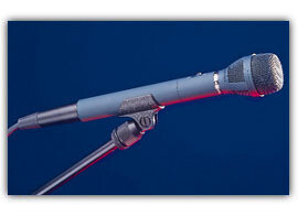 Audio-Technica MB4000C