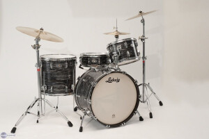 Ludwig Drums Liverpool 4