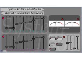 System 1200 : plug-in pour oreilles